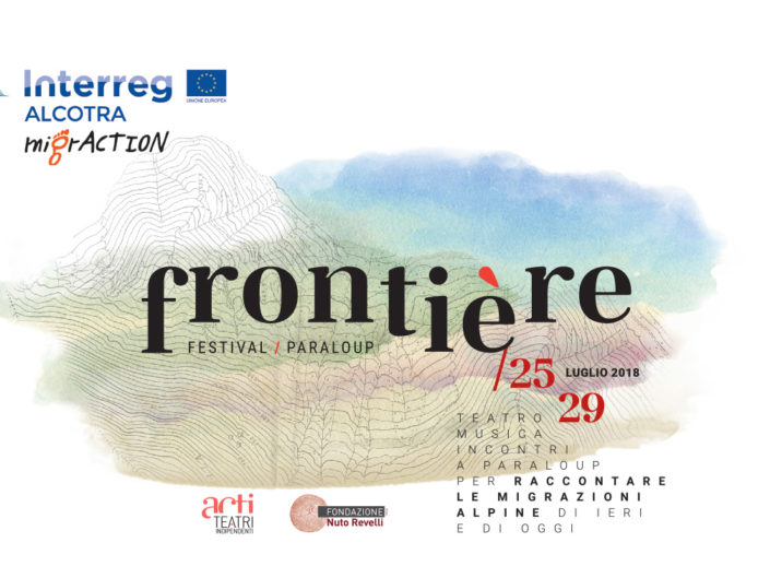 "<font size=""4""><strong>scopri FESTIVAL FRONTIERE!"