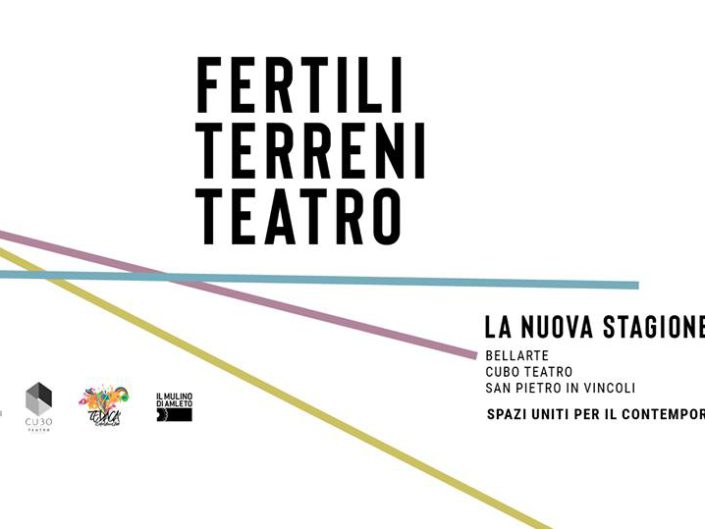 "<font size=""4""><strong>SCOPRI FERTILI TERRENI TEATRO!"